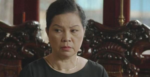 Chân dung mẹ chồng đáng sợ mới trong phim Việt gần đây-6