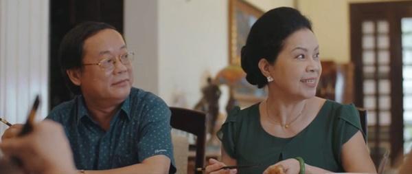 Chân dung mẹ chồng đáng sợ mới trong phim Việt gần đây-7