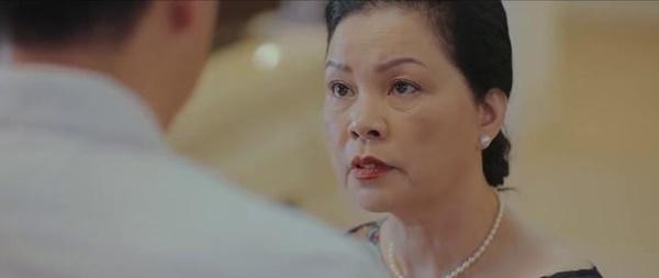 Chân dung mẹ chồng đáng sợ mới trong phim Việt gần đây-8