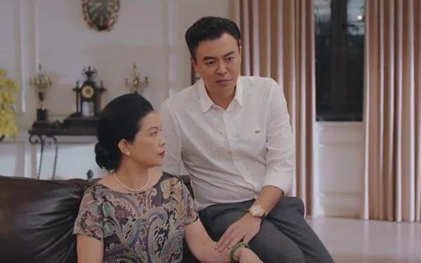 Chân dung mẹ chồng đáng sợ mới trong phim Việt gần đây-9