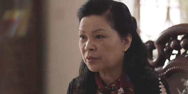 Chân dung mẹ chồng đáng sợ mới trong phim Việt gần đây-4