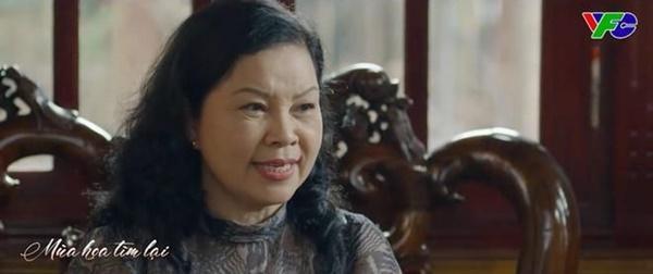 Chân dung mẹ chồng đáng sợ mới trong phim Việt gần đây-5