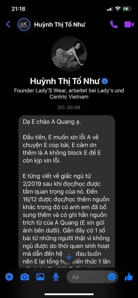 Hot girl Tố Như bị tố cày tiền trên chất xám gymer Duy Quang-4