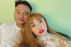 Rộ tin Vinh Râu 'tẩn' Lương Minh Trang, sự thật là gì?