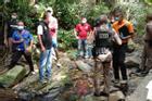 Báo Thái Lan: Nữ du khách nghi bị 'cưỡng hiếp và sát hại' tại Phuket