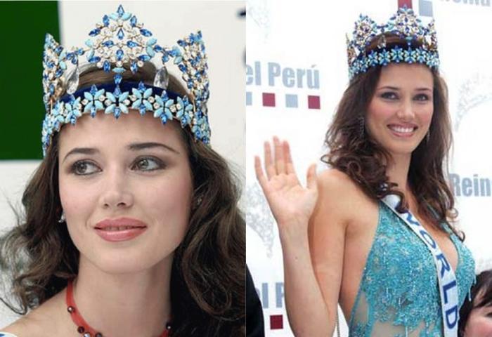 Hóa ra Nguyễn Thị Huyền lọt top 15 Miss World không nhờ giám khảo-3