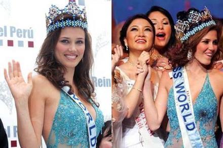 Hóa ra Nguyễn Thị Huyền lọt top 15 Miss World không nhờ giám khảo