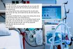 Chân dung bác sĩ rút máy thở của mẹ: Là nhà khoa học lừng lẫy-4