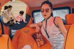 Vợ chồng Đoàn Di Băng khoe phòng 3 con gái trong biệt thự 22 tỷ-8