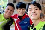 Cặp bạn thân Jack - Quang Hải: Sinh cùng ngày, cùng drama 'bắt cá nhiều tay'