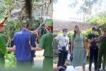 Hương Vị Tình Thân: Ảnh thờ tự nhảy hình, iPhone kêu tiếng Samsung-15