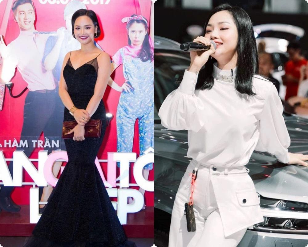 Khuyết điểm khó sửa khiến Miu Lê vẫn bị body shaming đô con-11