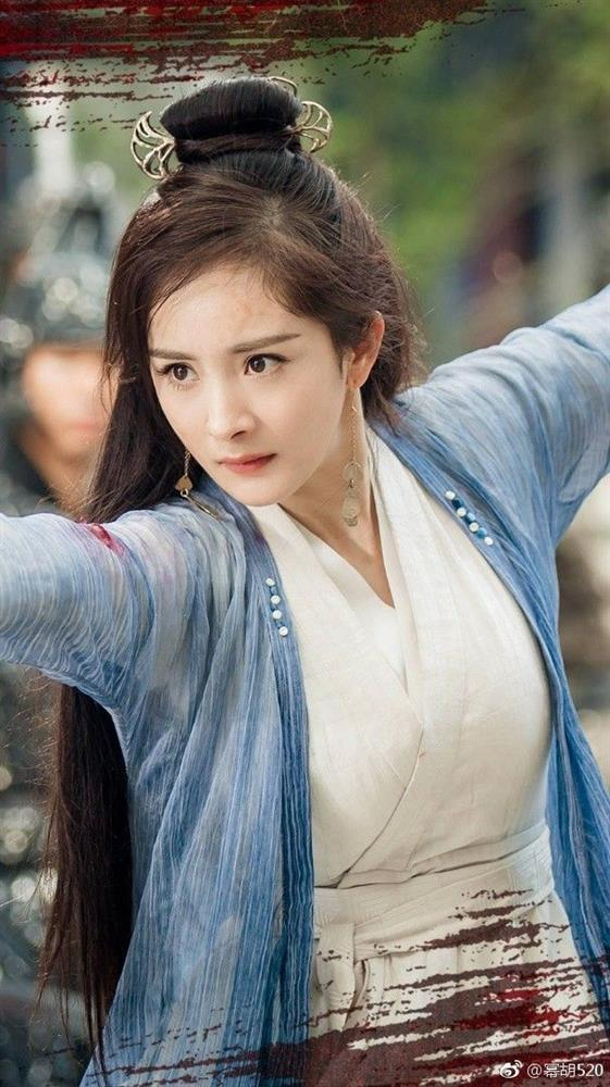 Dương Mịch bị chê cười khi nổ tin đóng phim cùng Cung Tuấn-1