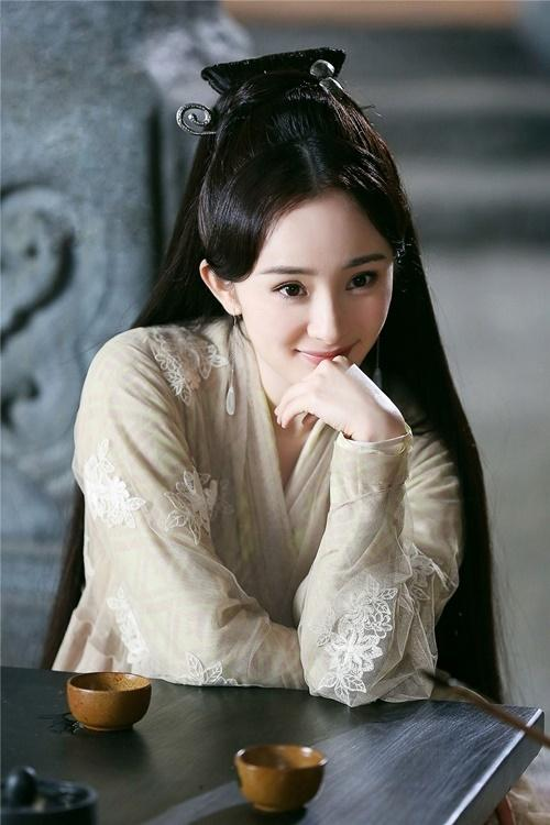 Dương Mịch bị chê cười khi nổ tin đóng phim cùng Cung Tuấn-3