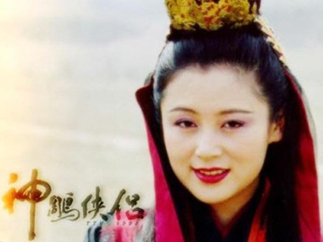 4 phiên bản Lý Mạc Sầu đẹp nhất màn ảnh Hoa Ngữ-1