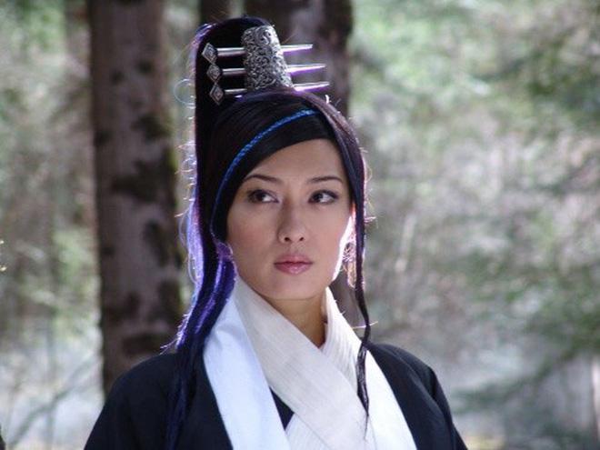4 phiên bản Lý Mạc Sầu đẹp nhất màn ảnh Hoa Ngữ-3