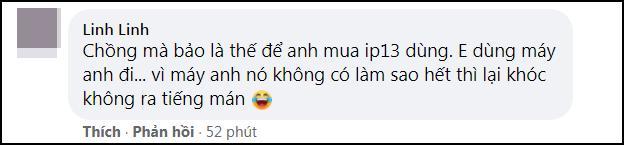 Hòa Minzy mồi chồng mua cho điện thoại mới, bị nói chưa đủ khôn-4