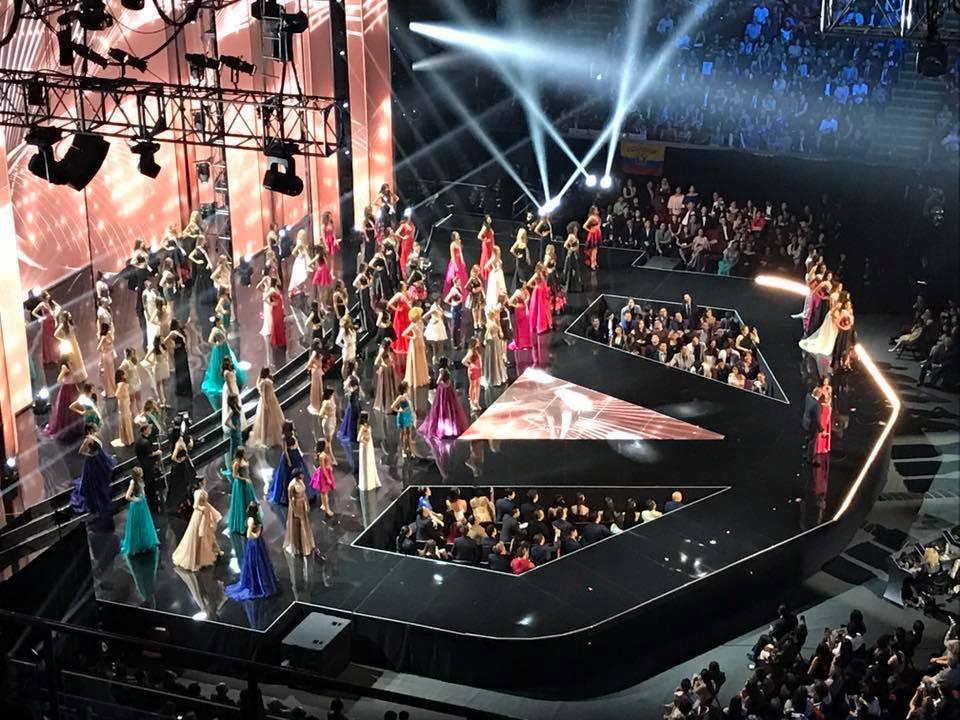 Sân khấu Miss Universe các năm: HHen Niê quá may khi thi 2018-7