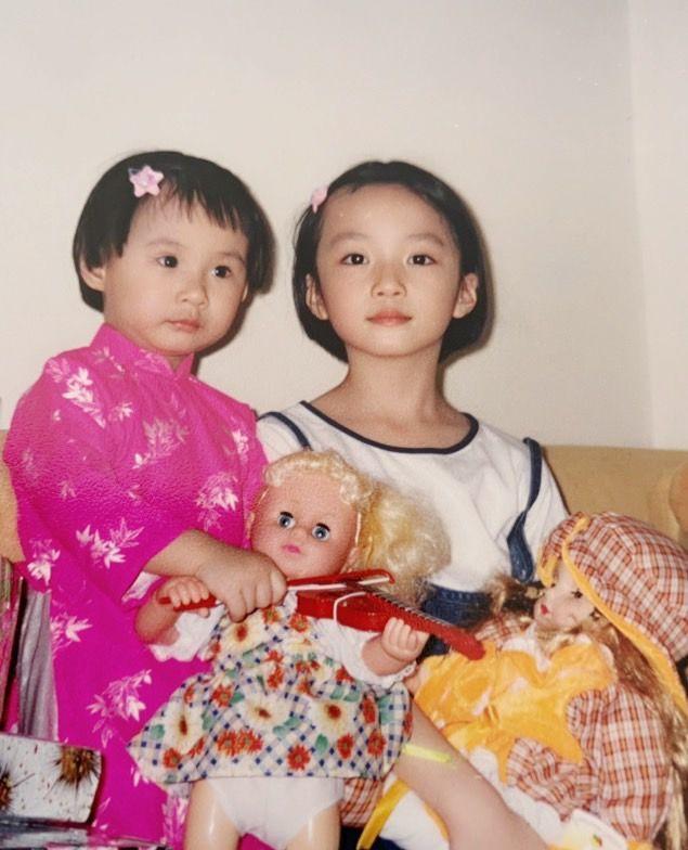 Cuộc sống kín tiếng ở trời Tây của con gái Hoa hậu Giáng My-5