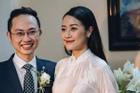 Thói quen ngọt ngào của Phí Linh với ông xã dù đã kết hôn và sinh con
