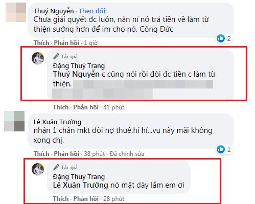 Thùy Tiên thi Miss Grand 2021, chị gái Đặng Thu Thảo hứa làm nhục?-3