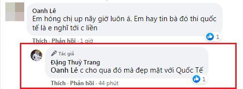 Thùy Tiên thi Miss Grand 2021, chị gái Đặng Thu Thảo hứa làm nhục?-5