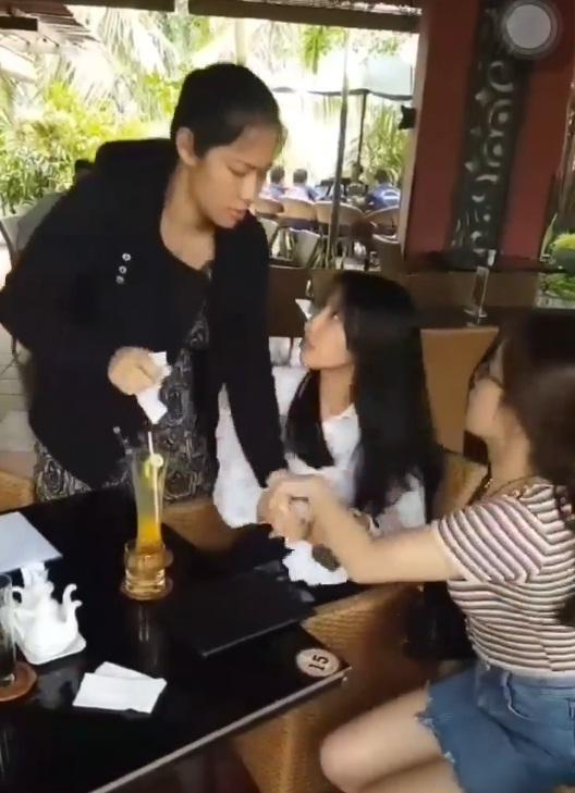 Thùy Tiên thi Miss Grand 2021, chị gái Đặng Thu Thảo hứa làm nhục?-10