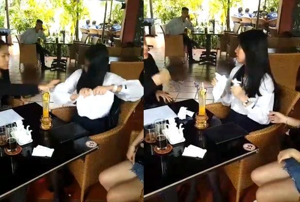 Thùy Tiên thi Miss Grand 2021, chị gái Đặng Thu Thảo hứa làm nhục?-11