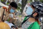 Đăng clip chê trách CSGT, cô gái trẻ bị dân mạng chỉ trích ngược