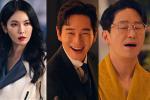 Penthouse 3 tập 10: Dượng Tê đi trại, Eun Byul giúp mẹ mất trí-18