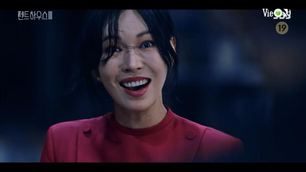 Penthouse 3 tập 10: Dượng Tê đi trại, Eun Byul giúp mẹ mất trí-1