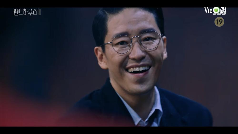 Penthouse 3 tập 10: Dượng Tê đi trại, Eun Byul giúp mẹ mất trí-2