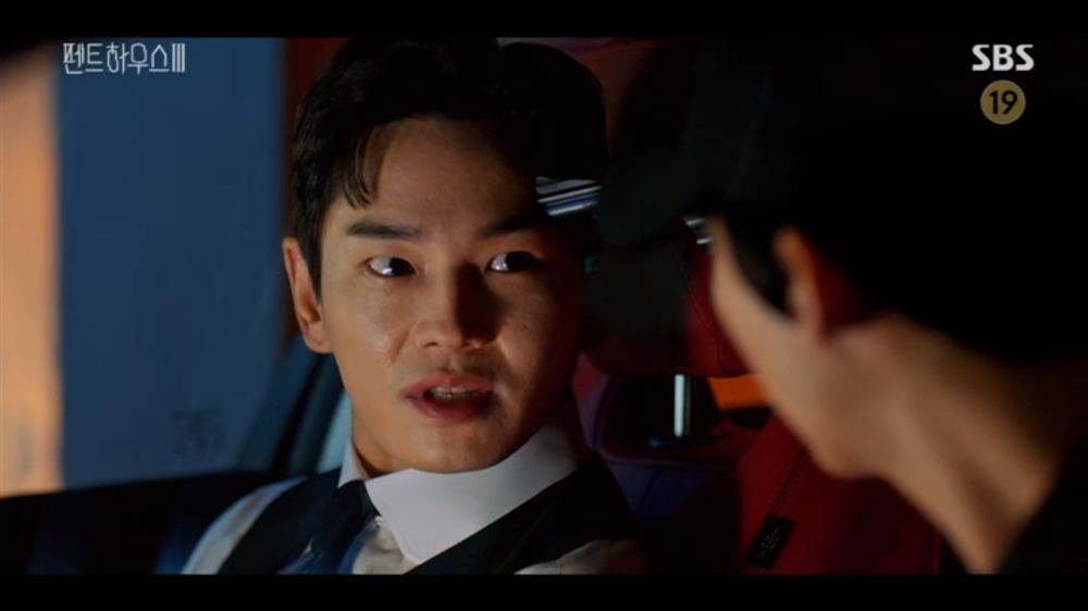 Penthouse 3 tập 10: Dượng Tê đi trại, Eun Byul giúp mẹ mất trí-5