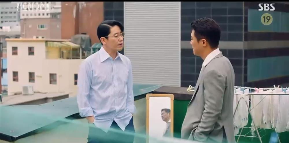 Penthouse 3 tập 10: Dượng Tê đi trại, Eun Byul giúp mẹ mất trí-9