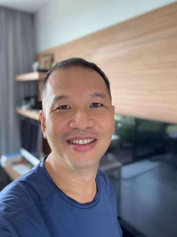Chồng cũ Phạm Quỳnh Anh lột xác ngoại hình nhận không ra-2