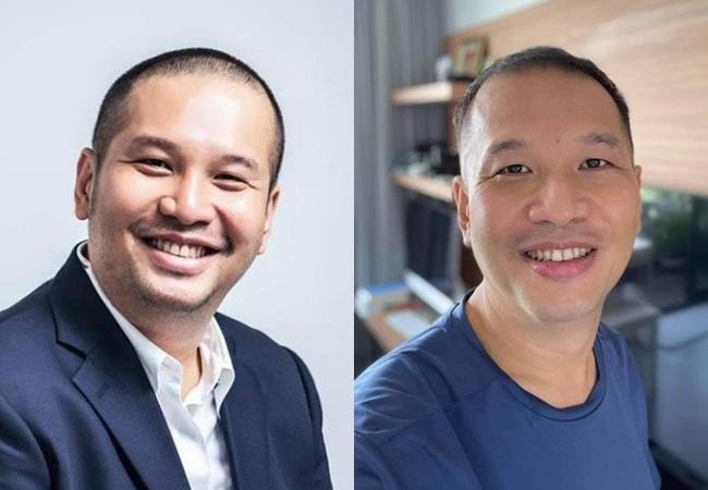 Chồng cũ Phạm Quỳnh Anh lột xác ngoại hình nhận không ra-3