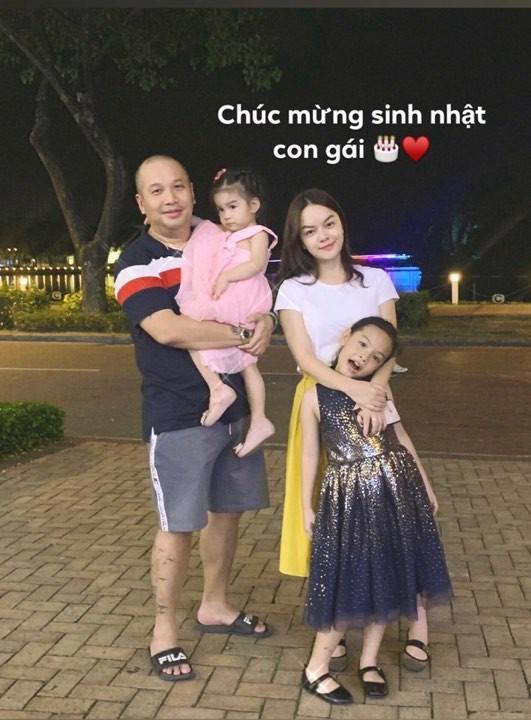 Chồng cũ Phạm Quỳnh Anh lột xác ngoại hình nhận không ra-8