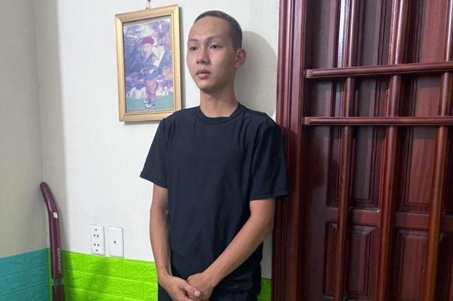 Hà Nội: Khởi tố 6 đối tượng trong vụ cướp xe máy của nữ lao công-2