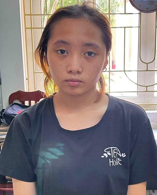 Hà Nội: Khởi tố 6 đối tượng trong vụ cướp xe máy của nữ lao công-4