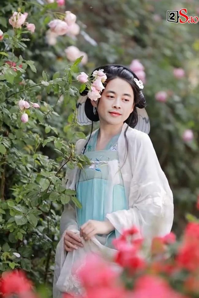 Cả Vbiz chơi app đều đẹp, chỉ Dương Khắc Linh bị chê giống tú bà-5