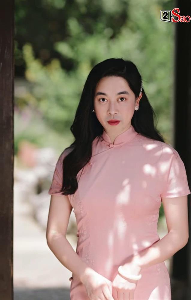 Cả Vbiz chơi app đều đẹp, chỉ Dương Khắc Linh bị chê giống tú bà-3