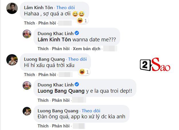 Cả Vbiz chơi app đều đẹp, chỉ Dương Khắc Linh bị chê giống tú bà-10