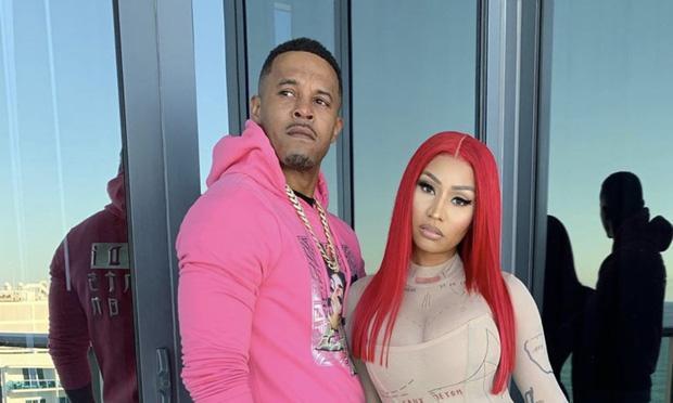 Nicki Minaj bị kiện, cố đút lót 11 tỷ cứu chồng thoát tù tội hiếp dâm-1
