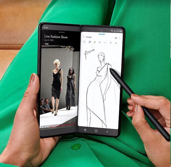 Samsung trình làng 7 công nghệ đỉnh cao tại Galaxy Unpacked 2021-2