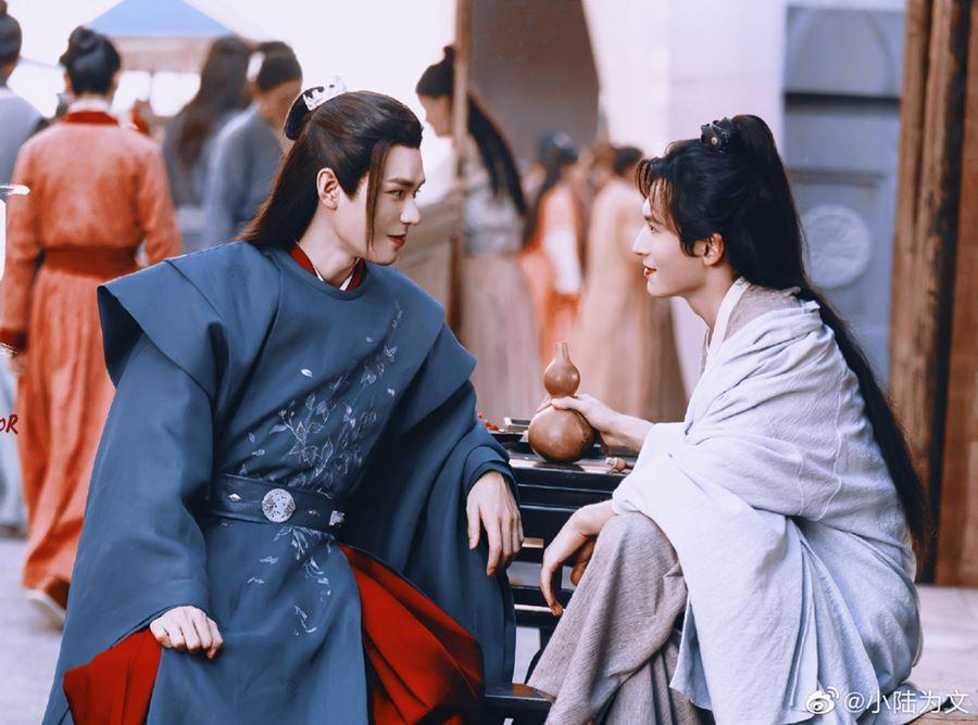 Trương Triết Hạn chính thức bay màu khỏi dự án phim có Vương Nhất Bác-5