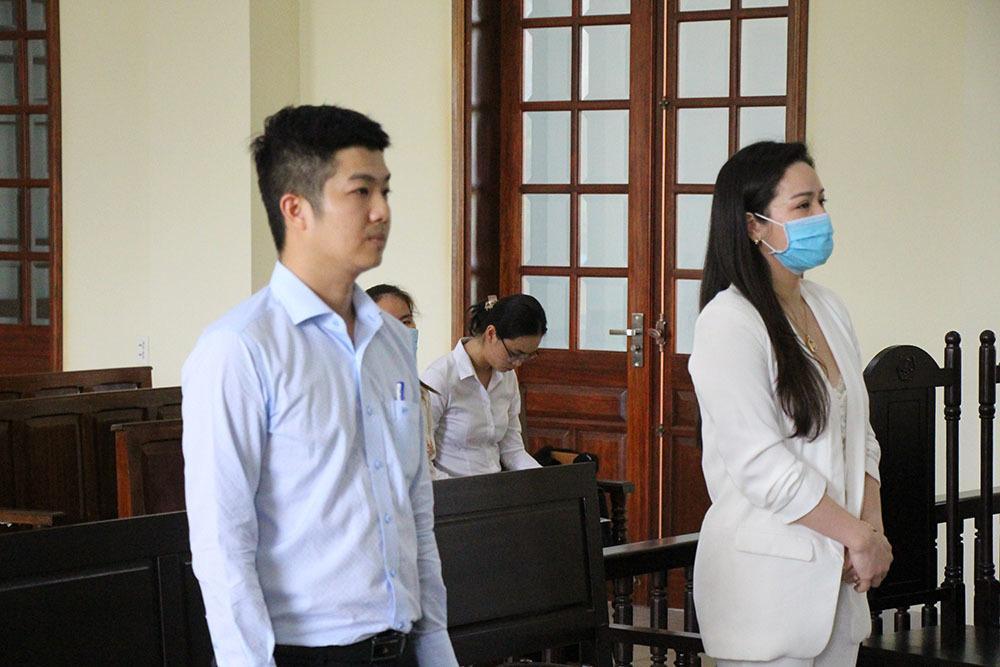 Nhật Kim Anh phải áp dụng biện pháp cưỡng chế chồng cũ-3