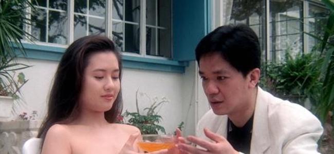 Cảnh nóng cựu nữ thần phim 18+ bị đồng nghiệp nam sàm sỡ-11