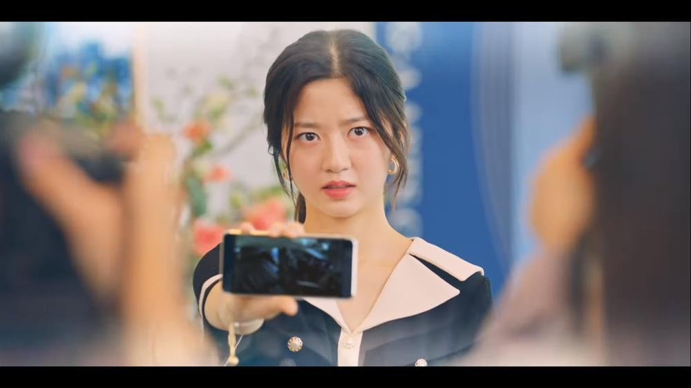 Penthouse 3 tập 11: Ác nữ Seo Jin hóa điên khi vừa con gái lẫn kẻ thù hãm hại-3