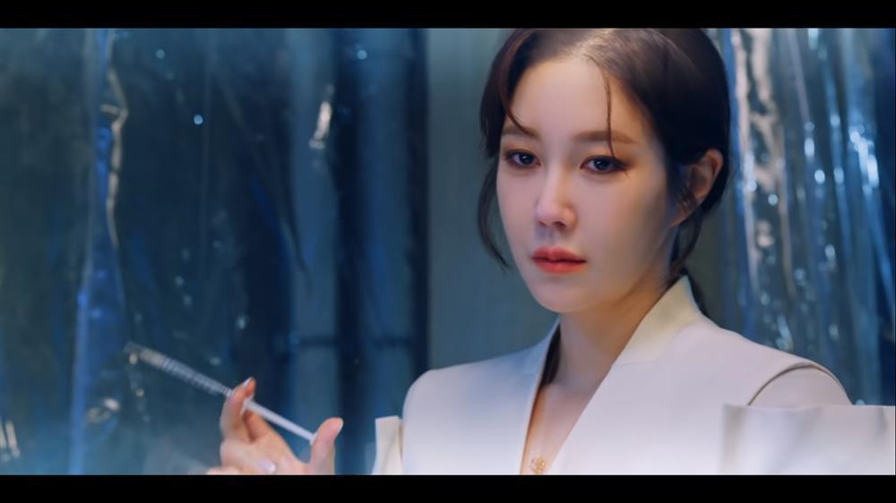 Penthouse 3 tập 11: Ác nữ Seo Jin hóa điên khi vừa con gái lẫn kẻ thù hãm hại-7