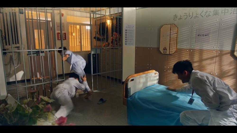 Penthouse 3 tập 11: Ác nữ Seo Jin hóa điên khi vừa con gái lẫn kẻ thù hãm hại-13